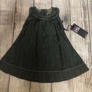 NWT Paper Denim & Cloth Denim Dress